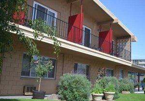 Oceana Inn Santa Cruz Ca See Discounts