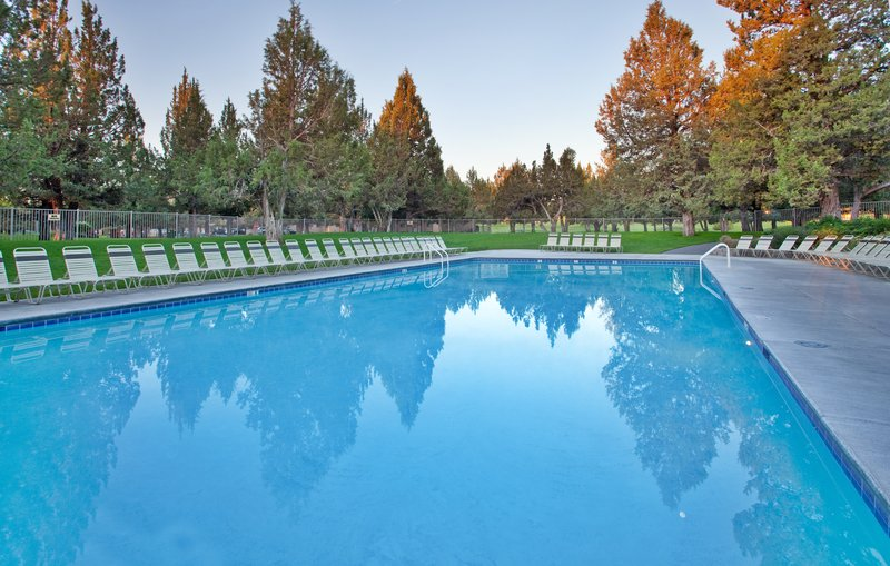 Holiday Inn Resort THE LODGE AT EAGLE CREST - Redmond, OR
