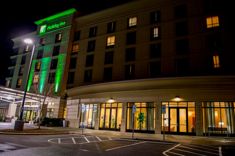 Holiday Inn ROCKY MOUNT - I-95 AT US 64 - Rocky Mount, NC