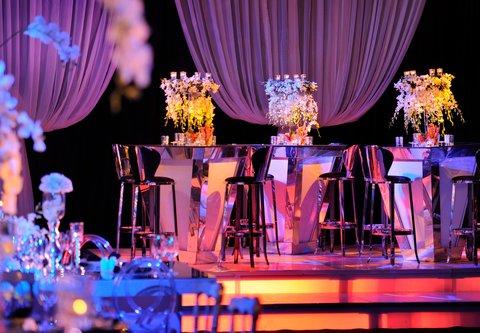 فندق ماريوت القاهرة و كازينو عمر الخيام - Aida Ballroom - Wedding Reception