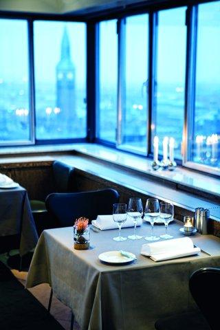 Radisson Blu Royal Hotel Copenhagen - Restaurant