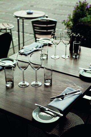 Radisson Blu Royal Hotel Copenhagen - Cafe