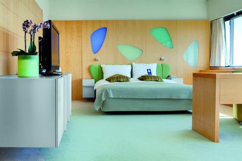 Radisson Blu Royal Hotel Copenhagen - Junior Suite