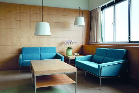 Radisson Blu Royal Hotel Copenhagen - Suite