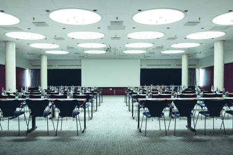 Radisson Blu Royal Hotel Copenhagen - The Swan Meeting Room