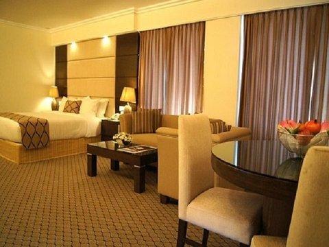 Hotel Agrabad - Junior Suite