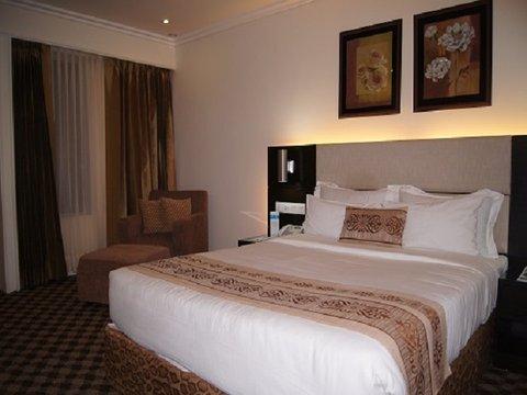 Hotel Agrabad - Deluxe Room