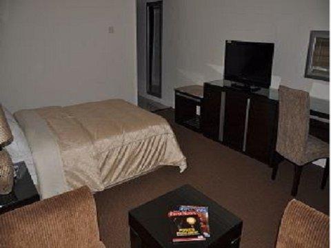 Hotel Agrabad - Premier Room