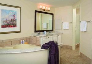 Room - Marriott Vacation Club Heritage Club Resort Hilton Head