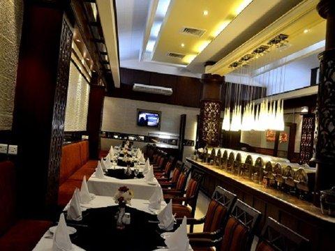 Hotel Agrabad - Cinnamon Restaurant