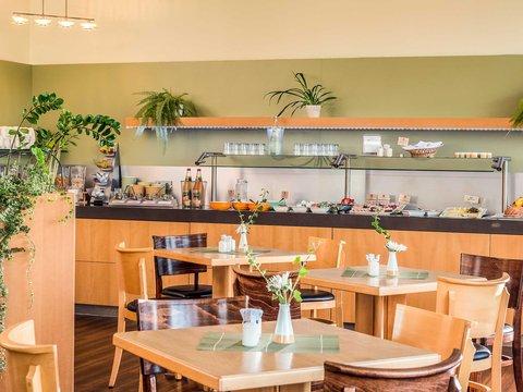 ibis Eisenach - Restaurant
