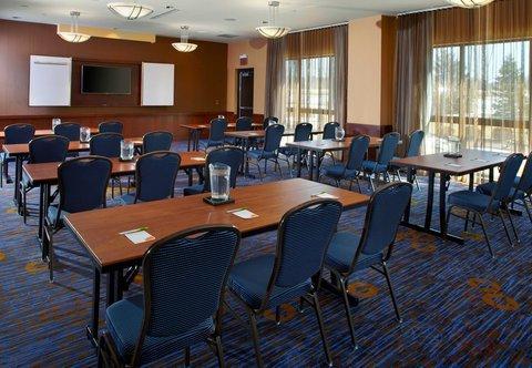 Courtyard Dayton-University of Dayton - Meeting Room