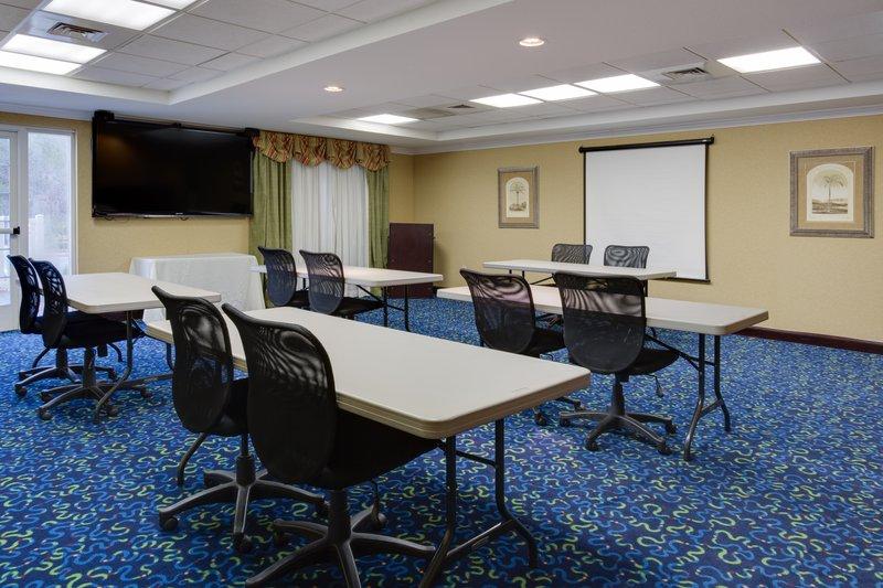 Holiday Inn Express & Suites TAVARES - LEESBURG - Tavares, FL
