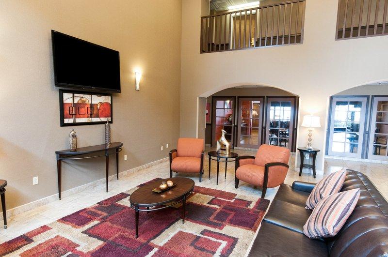 Comfort Inn & Suites - Tucson, AZ