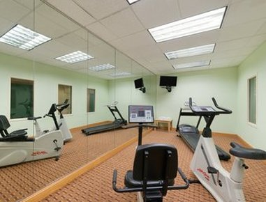 Baymont Inn & Suites Fort Myers Airport - Fitness Center