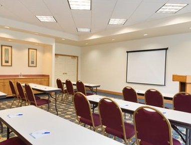 Baymont Inn & Suites Fort Myers Airport - Meeting Room