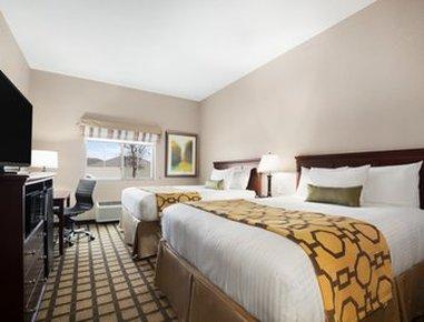 Baymont Inn & Suites Odessa - Standard Double Room
