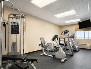 Baymont Inn & Suites Odessa - Fitness Center
