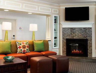 Baymont Inn & Suites Odessa - Lobby