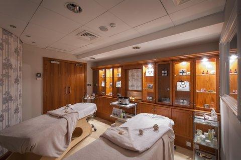 加的夫希尔顿酒店 - Escape Spa Treatment Room