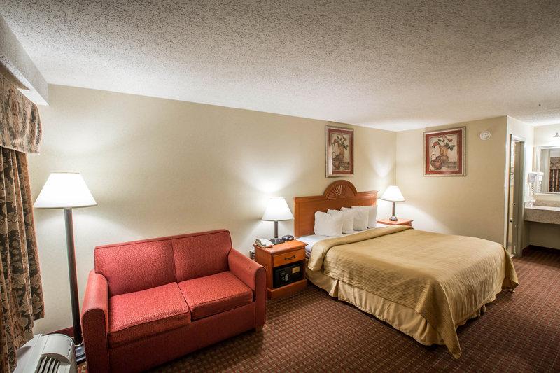 Quality Inn - Black Mountain, NC
