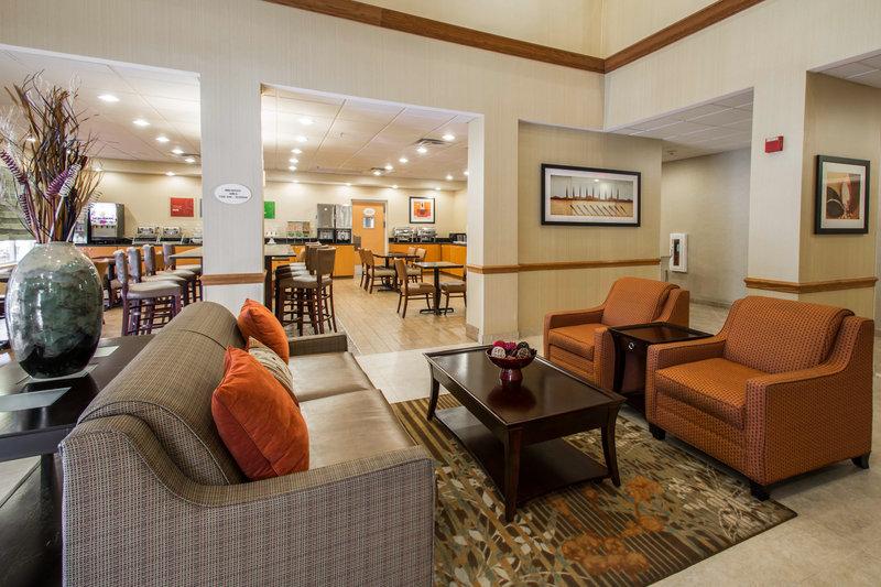 Comfort Suites - Orlando, FL
