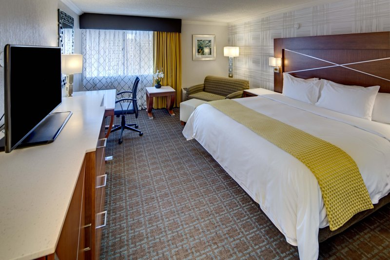 DoubleTree by Hilton Hotel Madison - Madison, WI