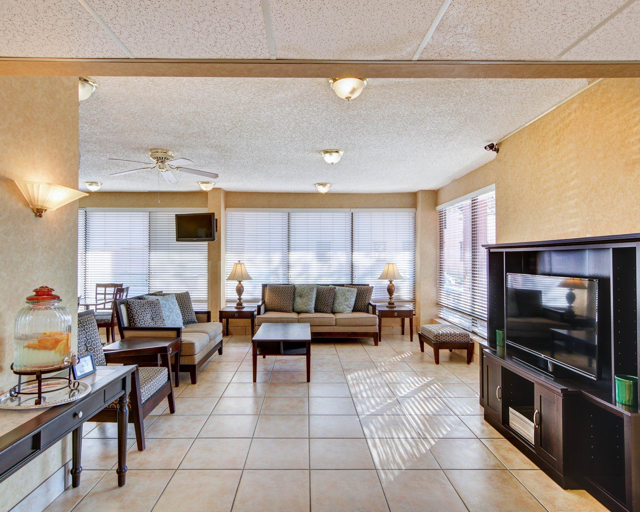 Quality Inn at Arlington Highlands