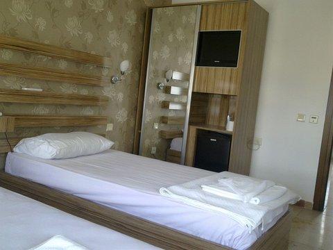 Pardis Hotel - Boutique Class - Guest room