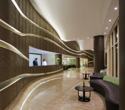فندق الفيصلية - South Wing Lobby