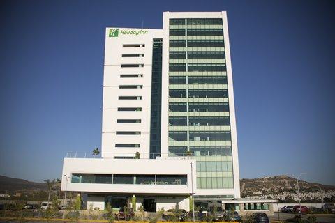 Holiday Inn QUERETARO ZONA KRYSTAL - Exterior Feature