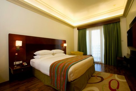 Coral Al Khoory Hotel Apts - 2Bedroom