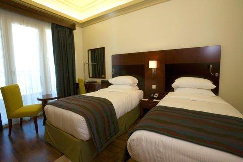 Coral Al Khoory Hotel Apts - 3Bedroom