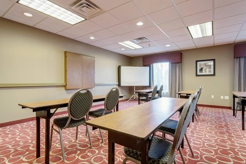 Hampton Inn St Louis-Columbia - Meeting Space