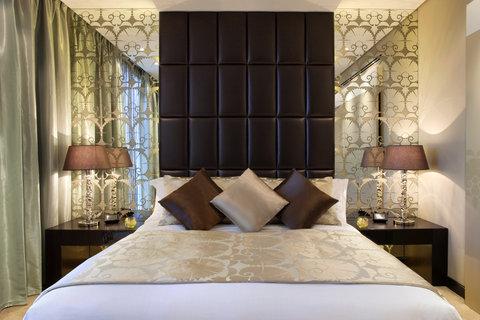 فندق الفيصلية - South Wing Premier Deluxe Room