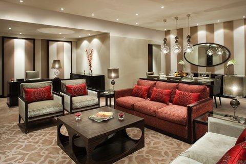 فندق الفيصلية - South Grand Suite Lounge