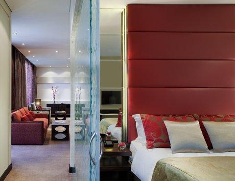 فندق الفيصلية - South Wing Grand Suite