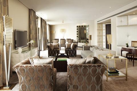 فندق الفيصلية - South Wing Premier Al Faisaliah Suite