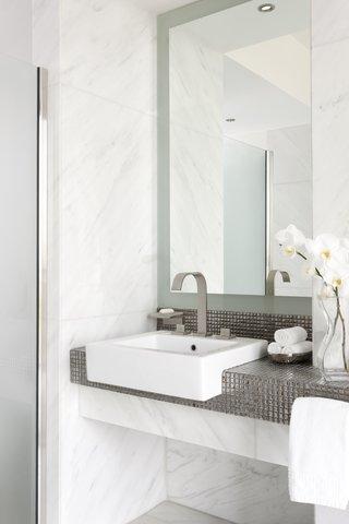 فندق الفيصلية - South Wing Premier Suite Bathroom
