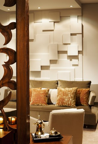 فندق الفيصلية - South Wing Oasis Suite