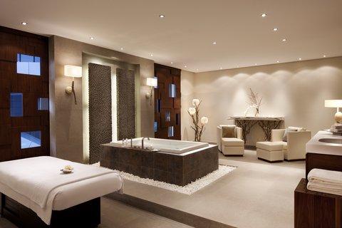 فندق الفيصلية - South Wing Oasis Suite Treatment Room