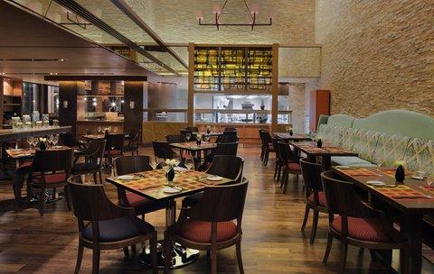 فندق الفيصلية - La Cucina