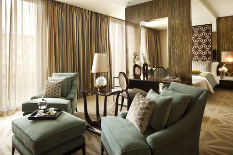 فندق الفيصلية - South Wing Penthouse Suite