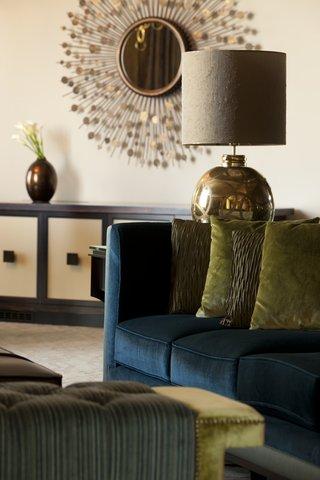 فندق الفيصلية - Royal Penthouse Suite