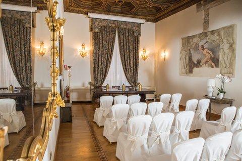 Grandhtl Majestic Gia Baglioni - Exterior
