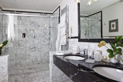 Grandhtl Majestic Gia Baglioni - Bathroom