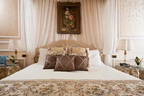 Grandhtl Majestic Gia Baglioni - Bedroom Suite
