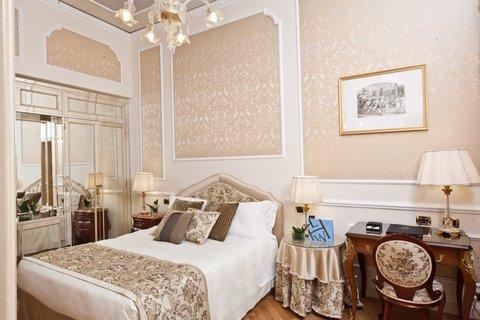 Grandhtl Majestic Gia Baglioni - Deluxe Room