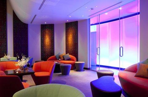 فندق الفيصلية - Half Spa By ESPA Tea Lounge