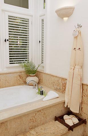 Tortuga Bay Hotel - Bathroom Detail